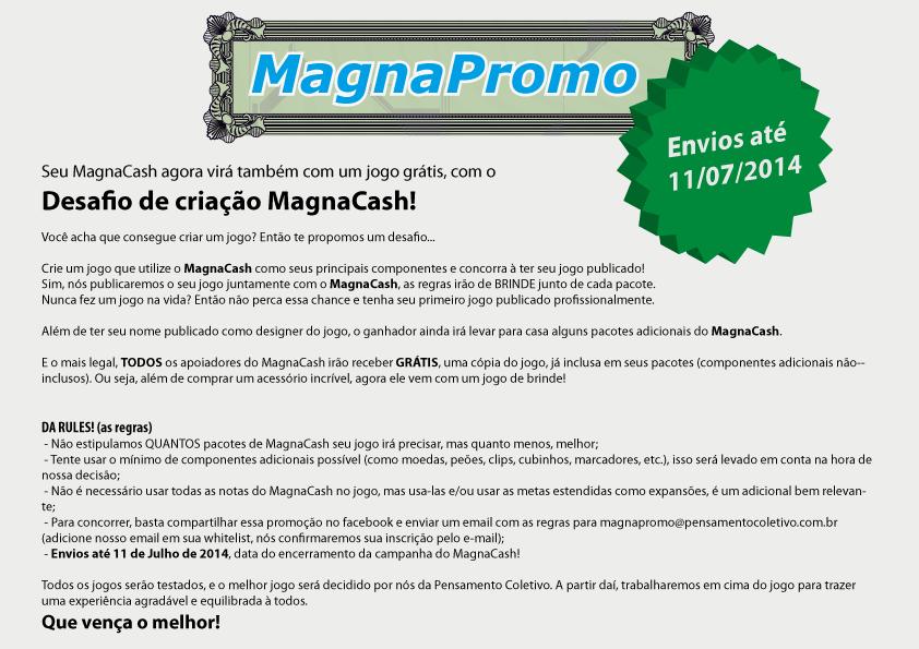 magnapromo