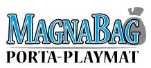 MagnaBag: Porta-Playmat