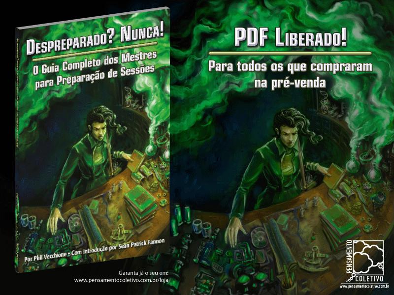 PDF Liberado!