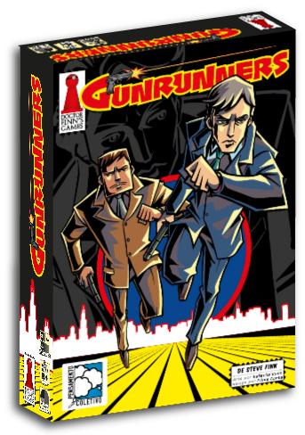 Box Gunrunners