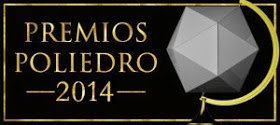 Premios Poliedro 2014