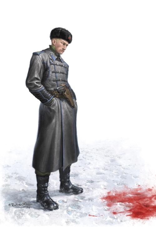 Agente da KGB